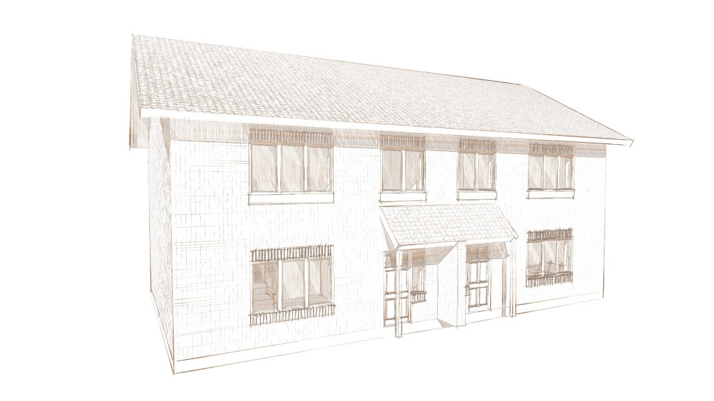 Creationdesign Wales Architectural redraws onto AutoCAD