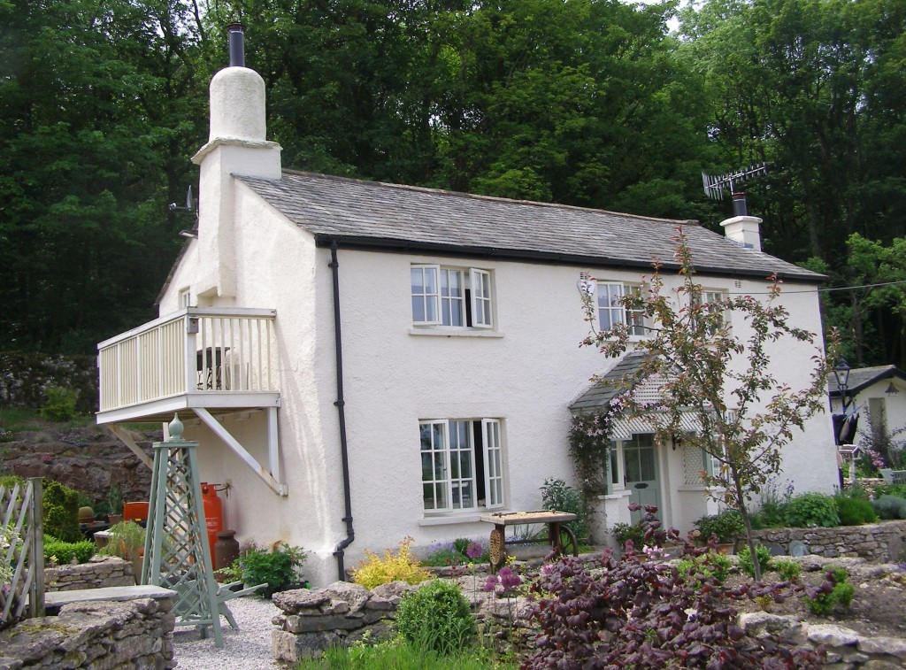 Creationdesign Wales Cottage extension and refurbishment plan